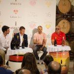Bodega Iniesta, de DO Manchuela, presenta sus vinos Corazón Spumante