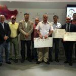 La DO Manchuela, en la entrega de diplomas Gran Selección en la Feria de Albacete