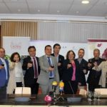 El Gobierno regional presenta el proyecto ADOVIN que reúne a las 9 denominaciones de origen de CLM