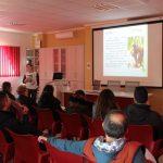Un grupo de profesionales mexicanos visita la DO Manchuela