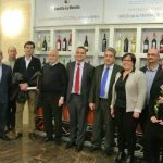 La DO Manchuela participa en el proceso para crear la asociación regional ACREVIN