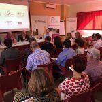 La DO Manchuela acoge un encuentro con la UCLM para aplicar la investigación al sector del vino