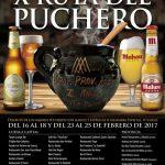 DO Manchuela colabora con la X Ruta del Puchero de Cuenca