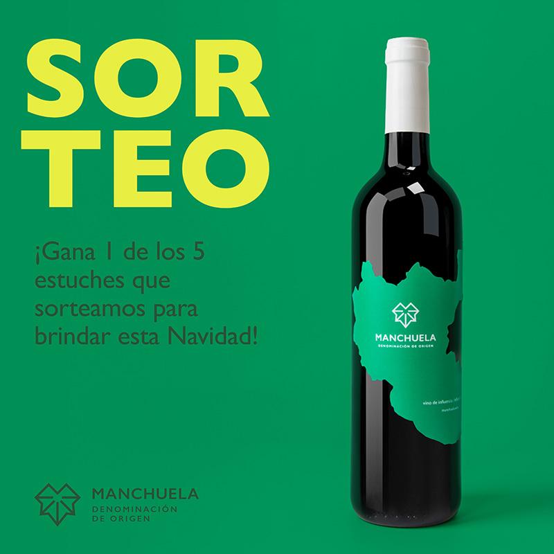 Concurso Instagram: Gana 1 estuche de 3 botellas de #vinodeinfluencia
