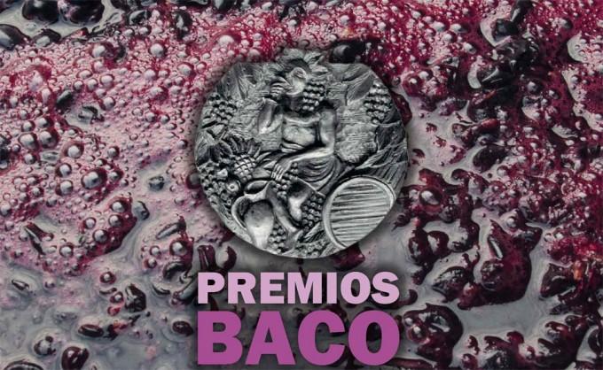 3 medallas de plata en los Premios Baco 2019 a nuestro vino de influencia