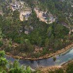 El Valle del Cabriel designado Reserva de Biosfera por la UNESCO