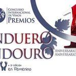 Medallas de Oro y Plata en los Premios VinDuero-VinDouro 2019
