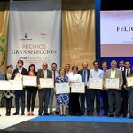 12 nuevos galardones recibidos en los Premios Gran Selección 2019