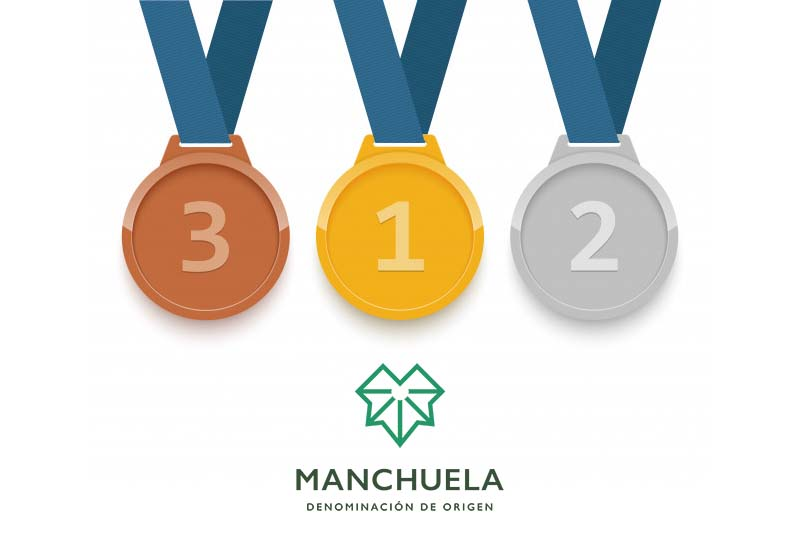 La Denominación de Origen Manchuela alcanza las 105 medallas en 2019