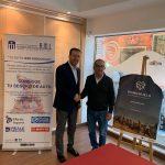 Convenio de colaboración entre la Denominación de Origen Manchuela y Seguros AMI