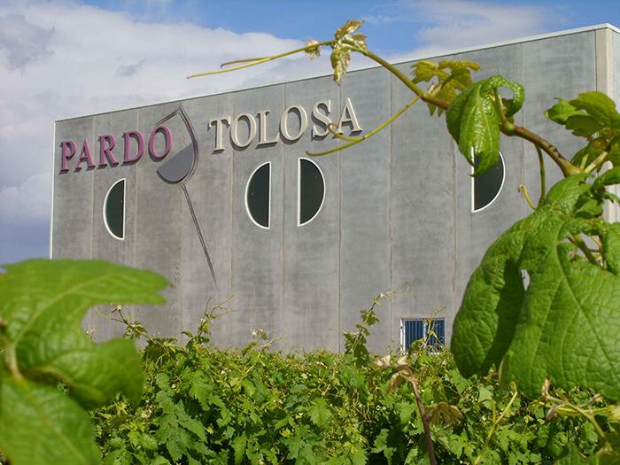 Vino Denominación de Origen Manchuela: Bodega Pardo Tolosa