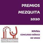 9 distinciones en los Premios Mezquita 2020 para Bodegas SAAC