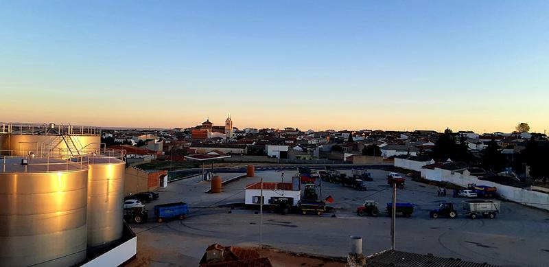 Vino Denominación de Origen Manchuela: Bodegas Villagar