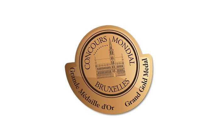 4 nuevas medallas en el prestigioso Concours Mondial de Bruselas 2020