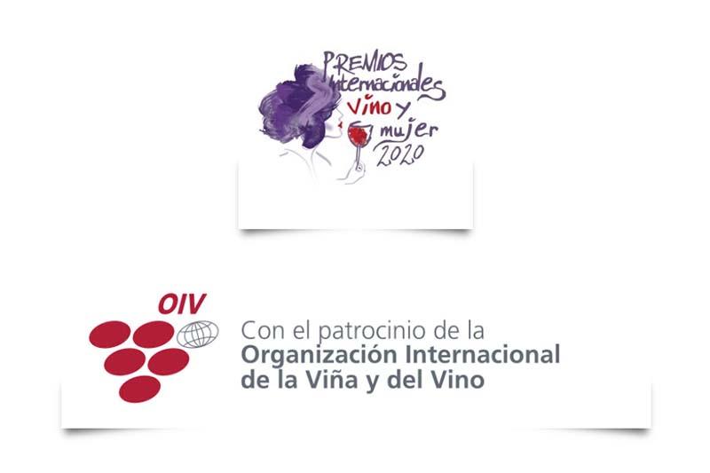 Nueva medalla de oro en los Premios Internacionales Vino y Mujer 2020