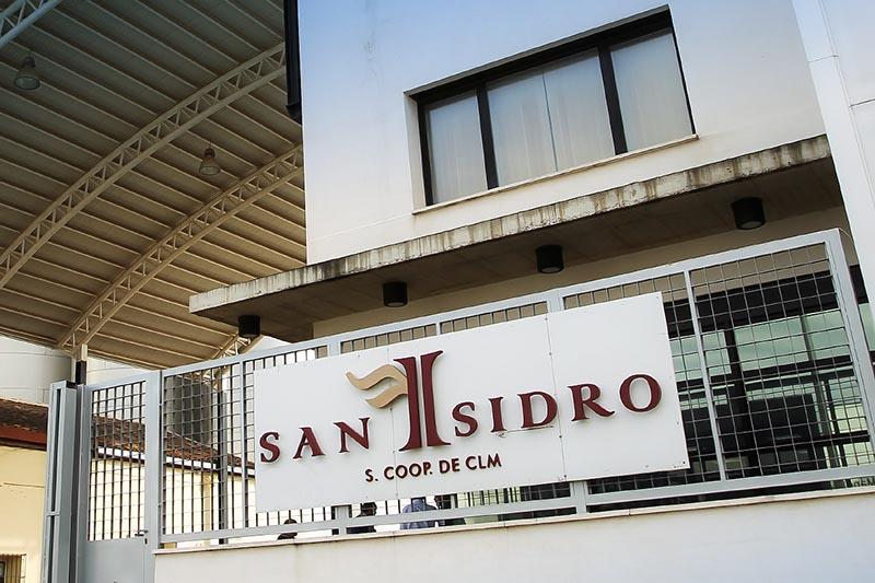 Bodega San Isidro de Quintanar del Rey