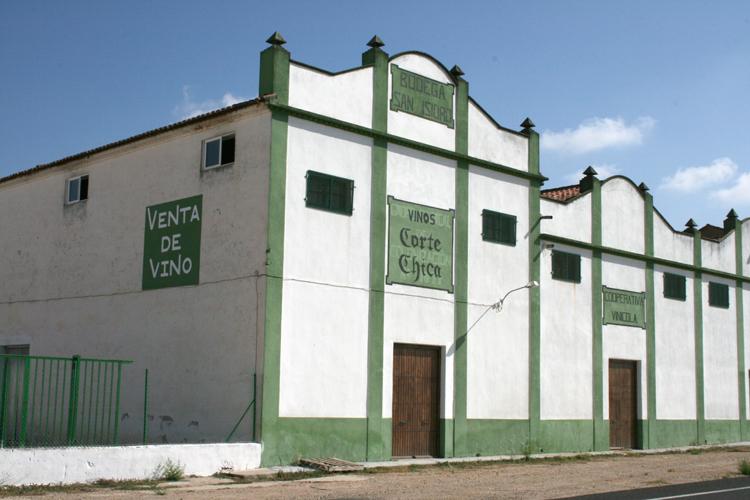 Vino Denominación de Origen Manchuela: San Isidro de Mahora