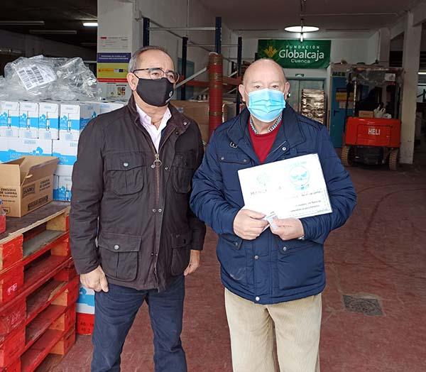 Fundación Banco de Alimentos de Cuenca