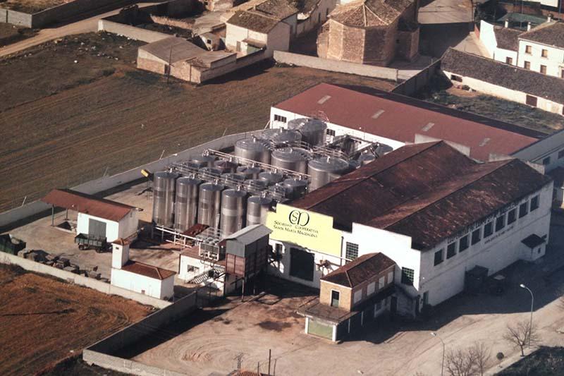 Vino Denominación de Origen Manchuela: Bodegas Castijorge